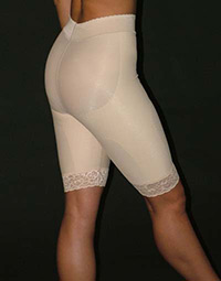 compression wear, plastic surgery healing, compression garments, abdominal binder, surgical bra
