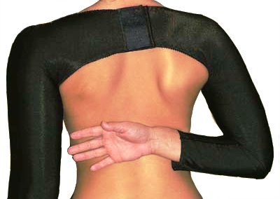 Shoulder Compression Garments