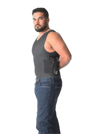 conceal carry, gun holster, concealed carry