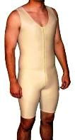 Men's Full Body Suit